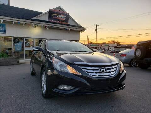 2011 Hyundai Sonata for sale at AME Motorz in Wilkes Barre PA