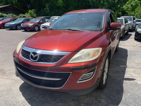 2010 Mazda CX-9 for sale at Limited Auto Sales Inc. in Nashville TN