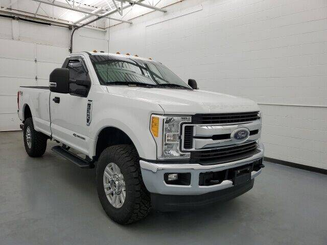 2017 Ford F-350 Super Duty for sale in Waterbury, CT
