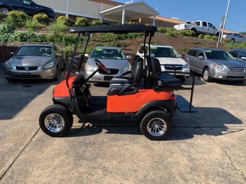2010 Club Car Cart for sale at State Line Motors in Bristol VA