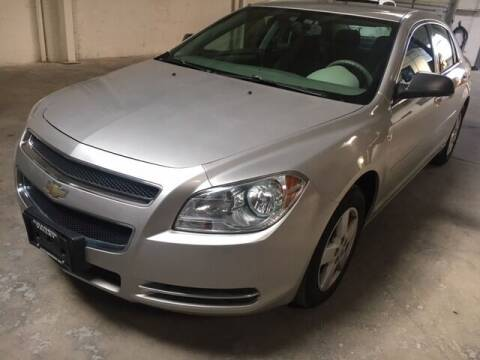 2008 Chevrolet Malibu for sale at CHAGRIN VALLEY AUTO BROKERS INC in Cleveland OH