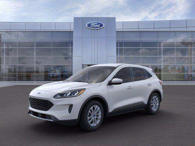 2021 Ford Escape for sale in Harrison, AR
