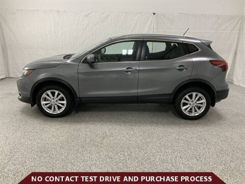 2017 Nissan Rogue Sport for sale at Brothers Auto Sales in Sioux Falls SD