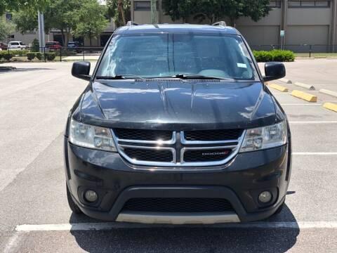 2012 Dodge Journey for sale at Carlando in Lakeland FL