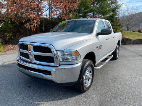 2014 RAM Ram Pickup 2500 for sale at Highland Auto Sales in Boone NC