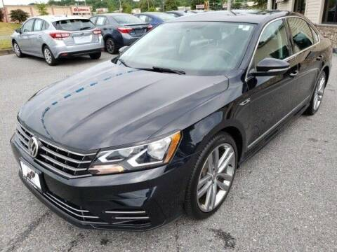 2017 Volkswagen Passat for sale at BuyFromAndy.com at Hi Lo Auto Sales in Frederick MD