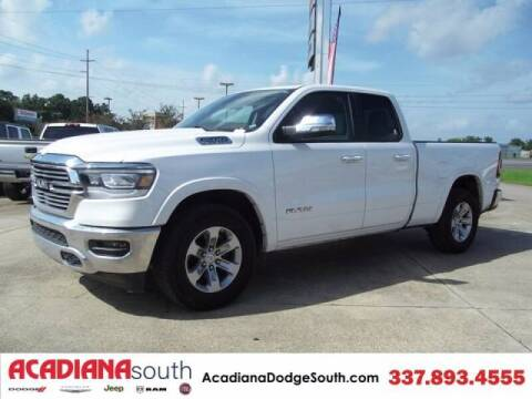 2020 RAM Ram Pickup 1500 for sale at Acadiana Automotive Group - Acadiana Dodge Chrysler Jeep Ram Fiat South in Abbeville LA