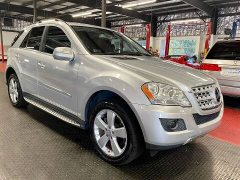 2010 Mercedes-Benz M-Class for sale at Weaver Motorsports Inc in Cary NC