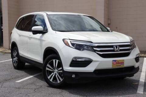 2018 Honda Pilot for sale at El Compadre Trucks in Doraville GA