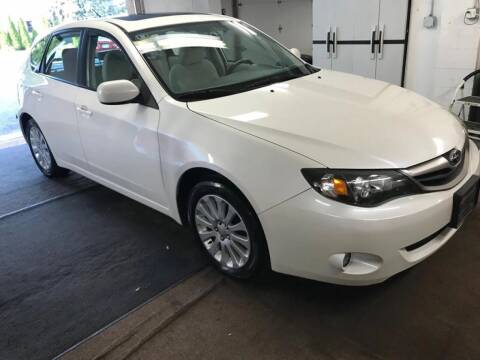 2011 Subaru Impreza for sale at Techno Motors in Danbury CT