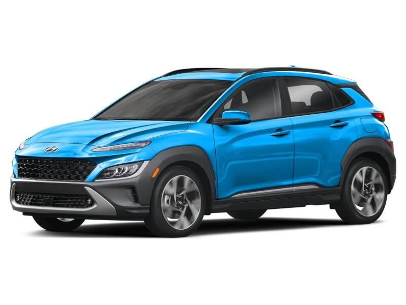 2022 Hyundai Kona for sale in New Braunfels, TX