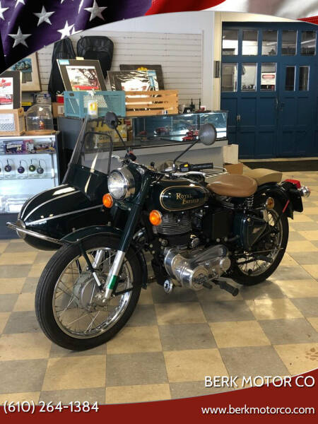 2006 Cyclone Bullet for sale at Berk Motor Co in Whitehall PA