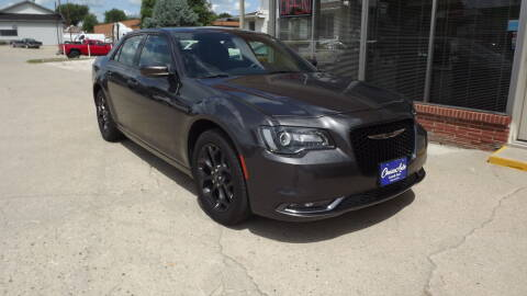2019 Chrysler 300 for sale at Choice Auto in Carroll IA