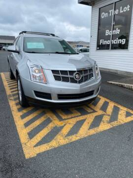 2010 Cadillac SRX for sale at Auto America - Monroe in Monroe NC