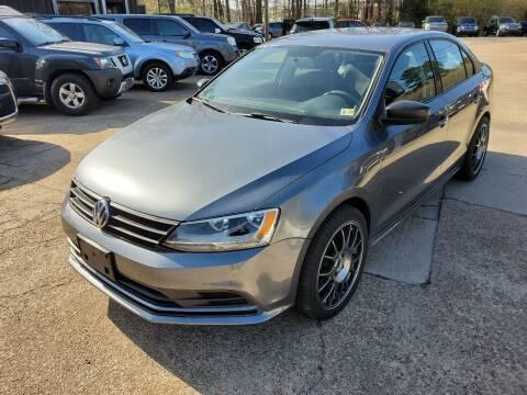 2015 Volkswagen Jetta for sale at Oceana Motors in Virginia Beach VA