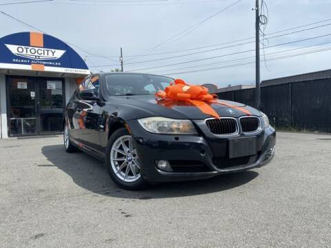 2010 BMW 3 Series for sale at OTOCITY in Totowa NJ