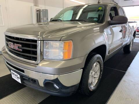 2009 GMC Sierra 1500 for sale at TOWNE AUTO BROKERS in Virginia Beach VA