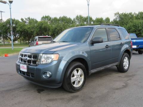 2012 Ford Escape for sale at Low Cost Cars North in Whitehall OH
