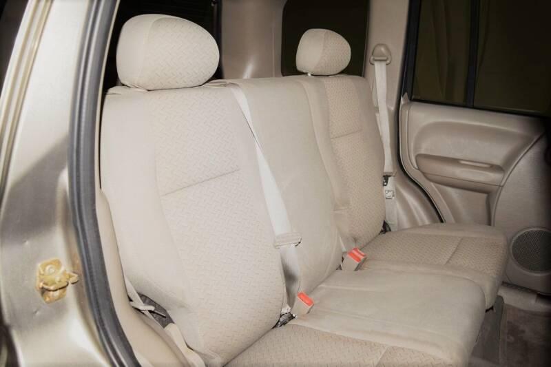 2006 Jeep Liberty Renegade 4dr SUV 4WD - Houston TX