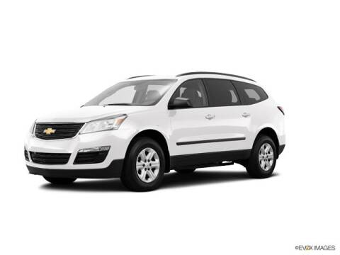 2015 Chevrolet Traverse for sale at Volkswagen of Springfield in Springfield PA