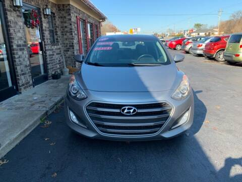 2016 Hyundai Elantra GT for sale at Smyrna Auto Sales in Smyrna TN