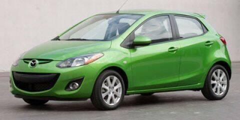2012 Mazda MAZDA2 for sale at Jeremy Sells Hyundai in Edmunds WA