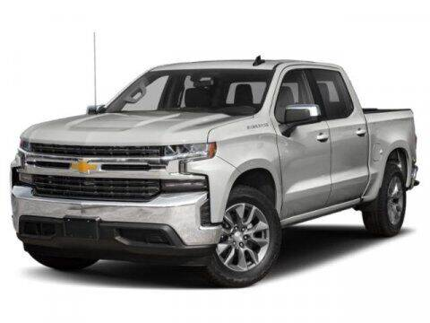 2021 Chevrolet Silverado 1500 for sale at Stephen Wade Pre-Owned Supercenter in Saint George UT