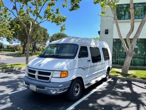 1999 Dodge Ram Van for sale at Hi5 Auto in Fremont CA