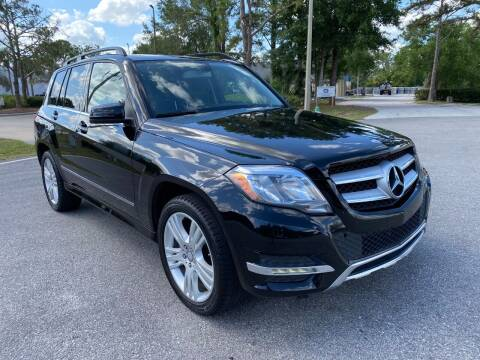 2015 Mercedes-Benz GLK for sale at Global Auto Exchange in Longwood FL