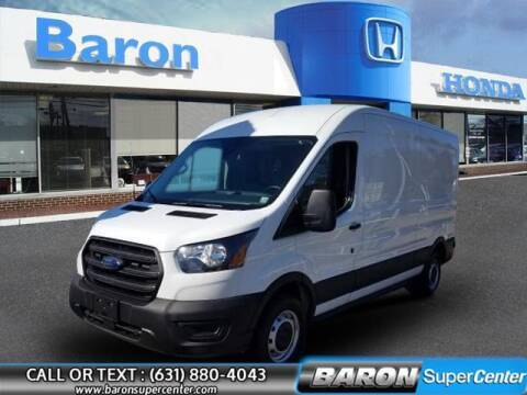 2020 Ford Transit Cargo for sale at Baron Super Center in Patchogue NY
