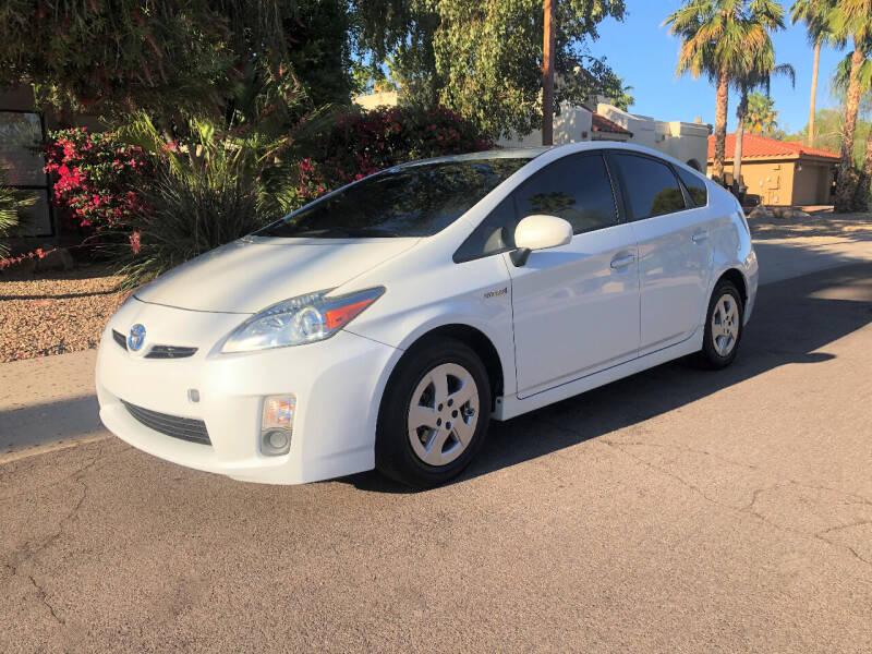 2010 Toyota Prius for sale in Scottsdale, AZ