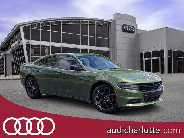 2019 Dodge Charger for sale in Matthews, NC