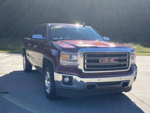 2015 GMC Sierra 1500 for sale at Betten Baker Preowned Center in Twin Lake MI