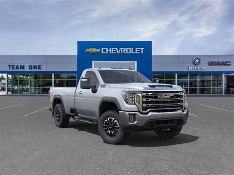 2022 GMC Sierra 2500HD for sale at TEAM ONE CHEVROLET BUICK GMC in Charlotte MI