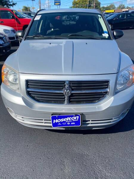 2011 Dodge Caliber for sale at Right Choice Automotive in Rochester NY