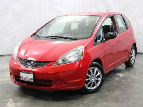 2009 Honda Fit for sale at United Auto Exchange in Addison IL