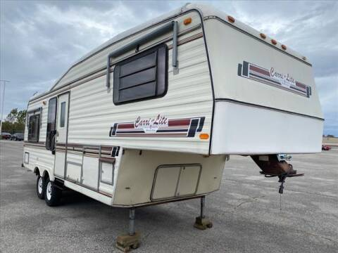 1991 Carriage Carri-Lite for sale at Auto Sales & Service Wholesale in Indianapolis IN