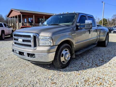 2006 Ford F-350 Super Duty for sale at Delta Motors LLC in Jonesboro AR