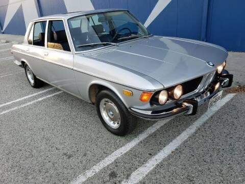 1972 BMW E3 Bavaria for sale at Classic Car Deals in Cadillac MI