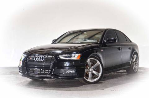 2014 Audi S4 for sale at CarXoom in Marietta GA
