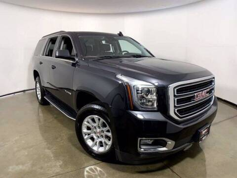 2020 GMC Yukon for sale at Smart Motors in Madison WI