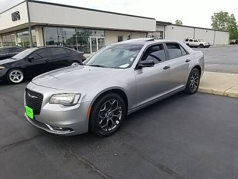 2015 Chrysler 300 for sale at MIG Chrysler Dodge Jeep Ram in Bellefontaine OH