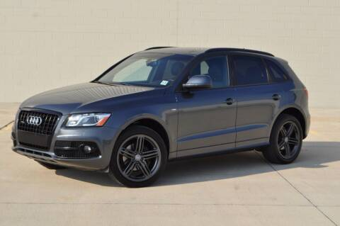 2012 Audi Q5 for sale at Select Motor Group in Macomb Township MI