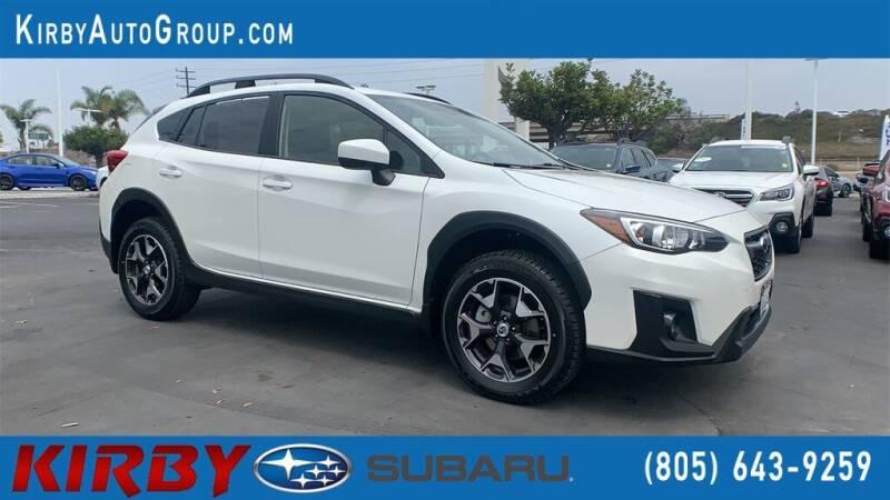2018 Subaru Crosstrek for sale in Ventura, CA