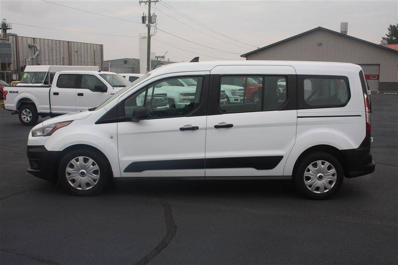 2020 Ford Transit Connect Wagon for sale in Perham, MN