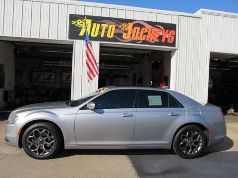 2015 Chrysler 300 for sale at AUTO JOCKEYS LLC in Merrill WI
