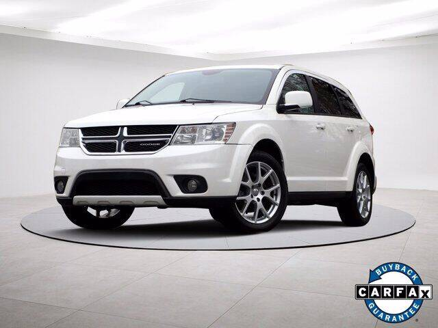 2015 Dodge Journey for sale at Carma Auto Group in Duluth GA