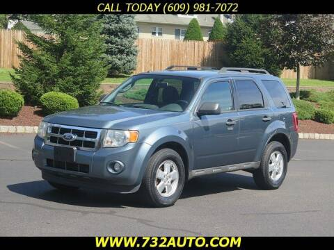 2011 Ford Escape for sale at Absolute Auto Solutions in Hamilton NJ