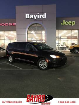 2020 Chrysler Voyager for sale at Bayird Truck Center in Paragould AR