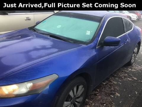 2011 Honda Accord for sale at Royal Moore Custom Finance in Hillsboro OR